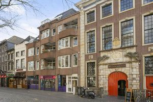 Te huur: Appartement Breda Grote Markt