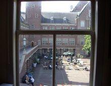Appartement Koornbrugsteeg in Leiden