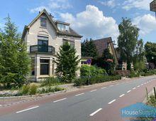 Studio Nassaulaan in Apeldoorn