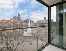 Appartement Dam in Amsterdam
