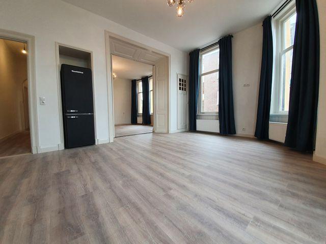 For rent: Apartment Zandvoort Cornelis Slegersstraat