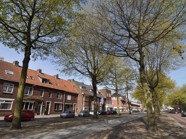 Te huur: Appartement Breda van Voorst tot Voorststraat