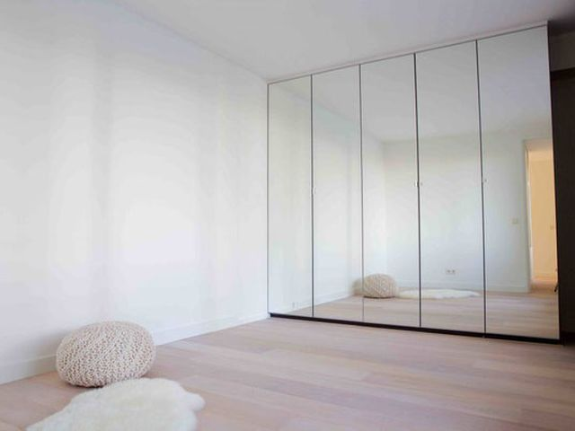 Te huur: Appartement Amsterdam Sarphatistraat