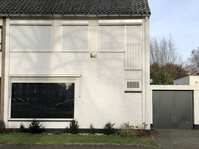 Te huur: Huurwoning Maastricht Gruttersdreef