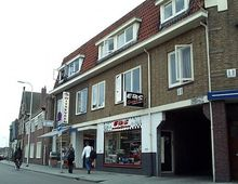 Kamer Assendorperstraat in Zwolle