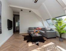 Appartement Westzeedijk in Rotterdam