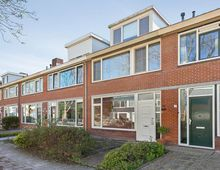 House Amstelstraat in Oost-Souburg
