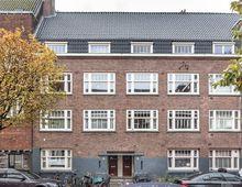 Appartement Floris Versterstraat in Amsterdam