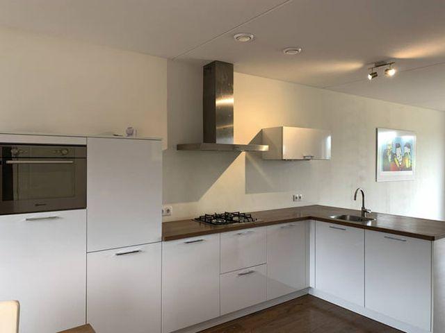 For rent: House Molenschot Blokske