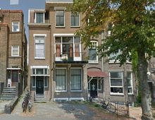 Appartement Bouriciusstraat in Arnhem