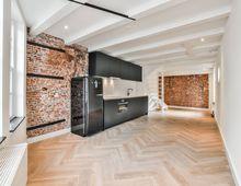 Apartment Reguliersdwarsstraat in Amsterdam