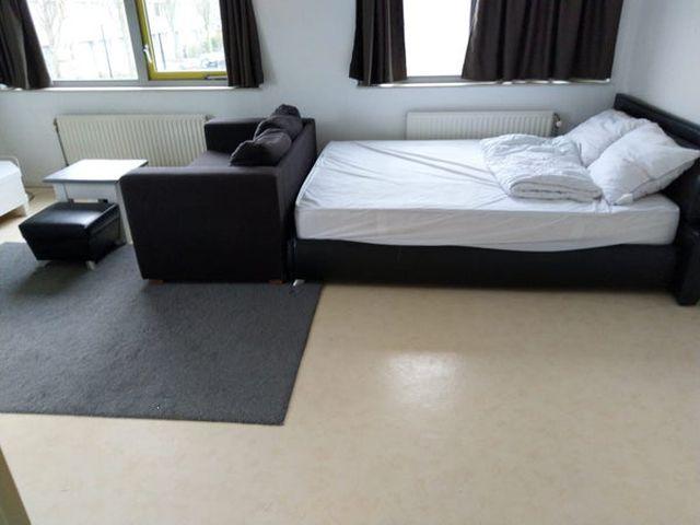 For rent: Studio Amsterdam Krootstraat
