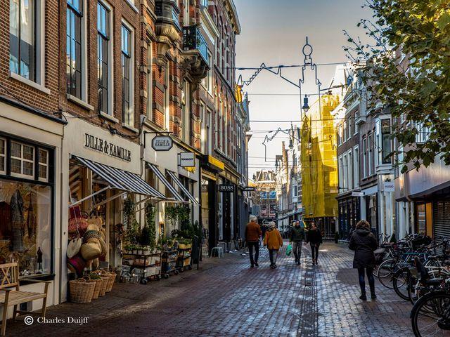 For rent: Apartment Haarlem Warmoesstraat