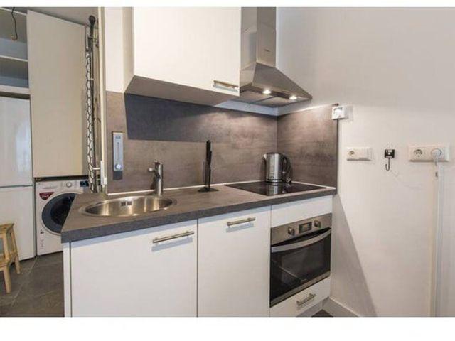Te huur: Appartement Den Haag Van Geenstraat