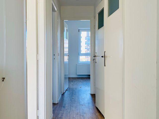 Te huur: Appartement Rotterdam Admiraal de Ruyterweg