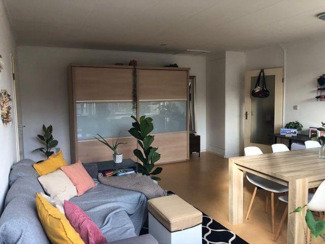 For rent: Apartment Maastricht Menno van Coehoornstraat