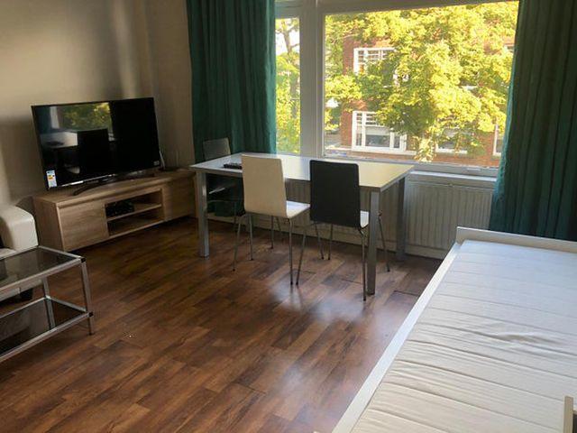 For rent: Room Rotterdam Nobelstraat