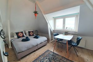 Te huur: Appartement Zandvoort Doctor Johannus G. Mezgerstraat