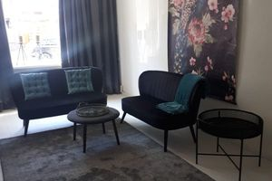For rent: Apartment Rotterdam Prinses Margrietlaan