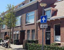 Kamer Buffelstraat in Rotterdam