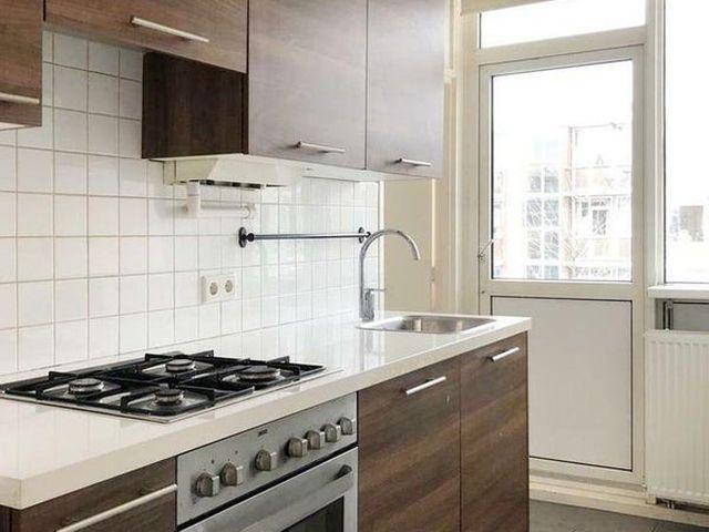 For rent: Apartment Amsterdam Valkhof