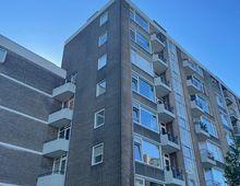 Appartement Oostplein in Rotterdam