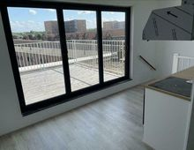 Appartement Pontianakstraat in Almere