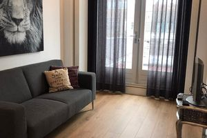 For rent: Apartment Delft Pootstraat