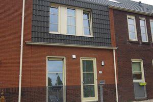 For rent: House Utrecht Kamilleweg