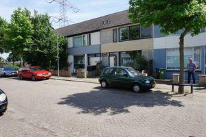 Te huur: Huurwoning Den Bosch Trompet