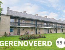 Appartement Gerbrandijlaan in Middelburg