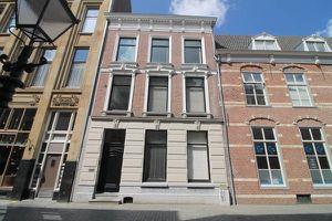 For rent: Apartment Breda Catharinastraat