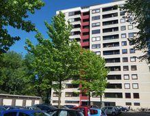 Appartement Ruimzicht in Amsterdam