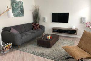 For rent: Apartment Den Haag Wassenaarsestraat