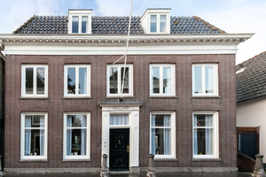 For rent: Apartment Moordrecht Dorpsstraat