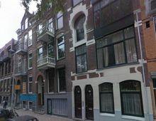 Huurwoning Spoorsingel in Rotterdam