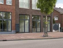Appartement Stationsplein in Weert