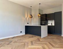 Appartement Stuyvesantstraat in Den Haag