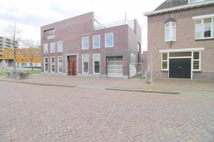 For rent: House Breda Nonnenveld