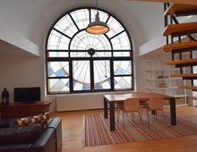 Appartement Lauriergracht in Amsterdam