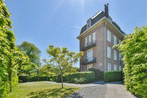For rent: Apartment Amsterdam Joh.M. Coenenstraat