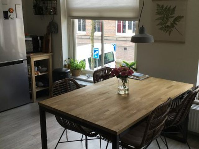 For rent: Apartment Gouda Kees Faessens Rolwagensteeg