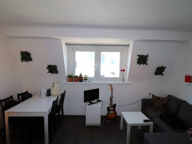 For rent: Apartment Maastricht Brouwersweg