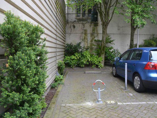For rent: Apartment Den Haag Korte Houtstraat