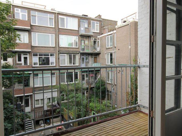 For rent: Apartment Rotterdam Heemskerkstraat
