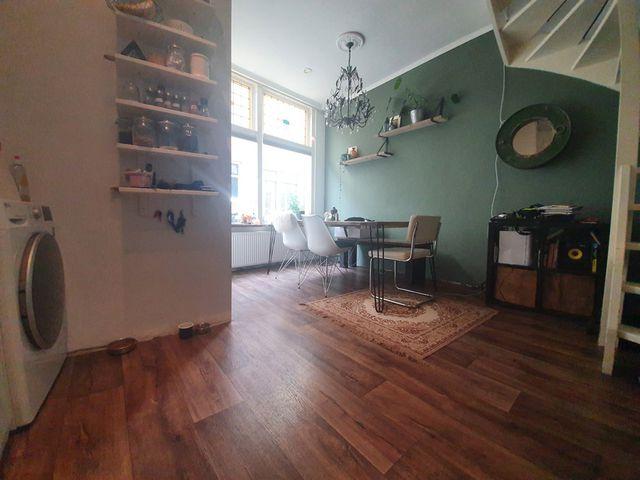 For rent: House Haarlem Ravelingsteeg