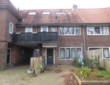 Room Cornelis Drebbelstraat in Hilversum
