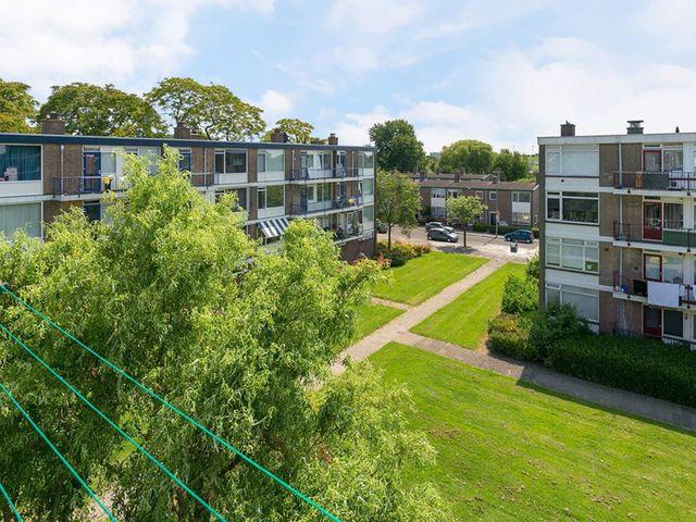 Te huur: Appartement Rotterdam Middelrode