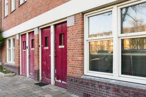 Te huur: Appartement Amsterdam Columbusplein