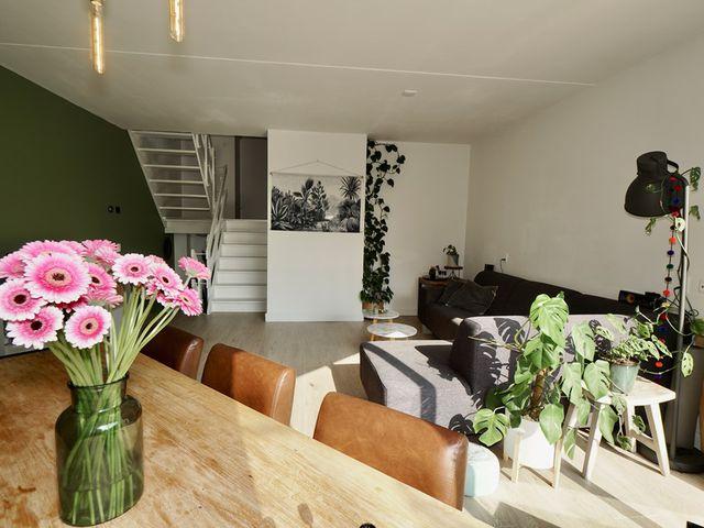Te huur: Appartement Capelle aan den IJssel Keerkring